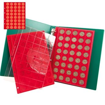 Inserts INITIA : 40 COMPARTMENTS (2€)