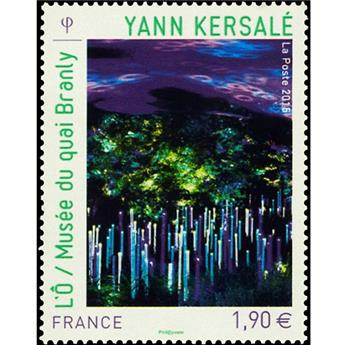 n° 4935 - Stamps France Mail