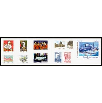 n° BC1023 - Stamps France Self-adhesive