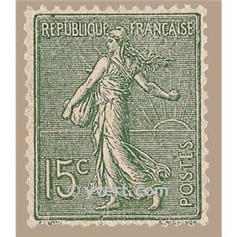 n.o 130 -  Sello Francia Correos