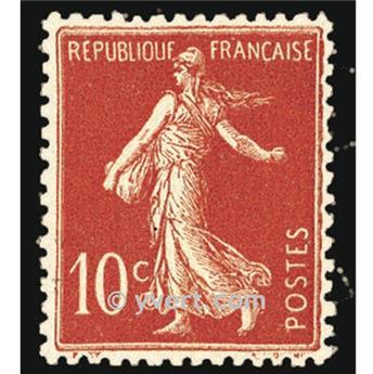 n.o 135 -  Sello Francia Correos