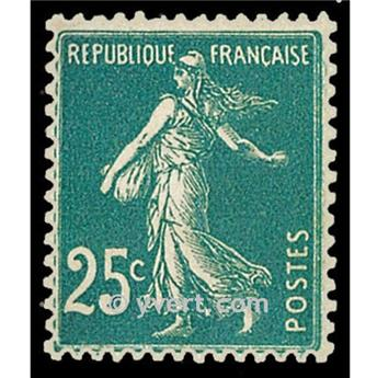 n° 140 -  Timbre France Poste
