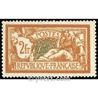 n° 145 -  Selo França Correios