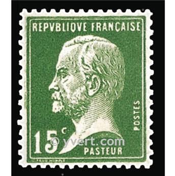 nr. 171 -  Stamp France Mail
