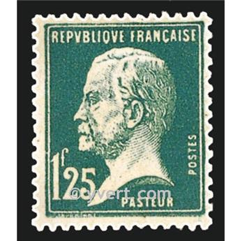 nr. 180 -  Stamp France Mail