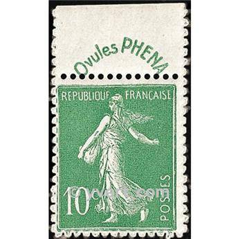 nr. 188 -  Stamp France Mail