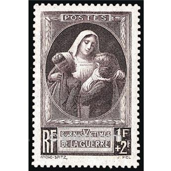 n° 465 -  Selo França Correios