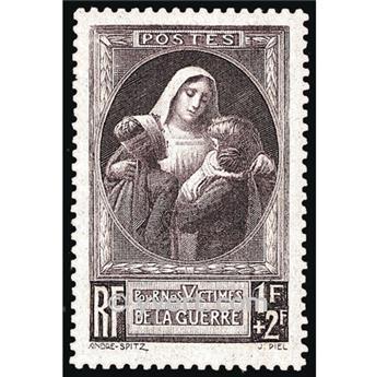 nr. 465 -  Stamp France Mail