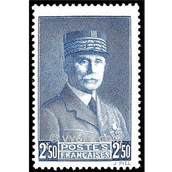 n.o 473 -  Sello Francia Correos