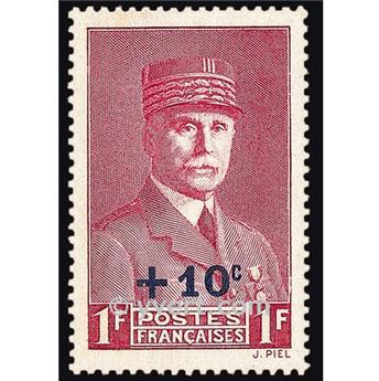 nr. 494 -  Stamp France Mail
