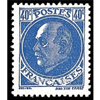 n.o 507 -  Sello Francia Correos