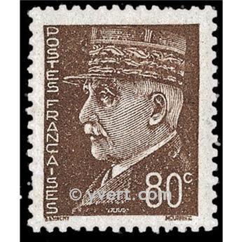 n.o 512 -  Sello Francia Correos