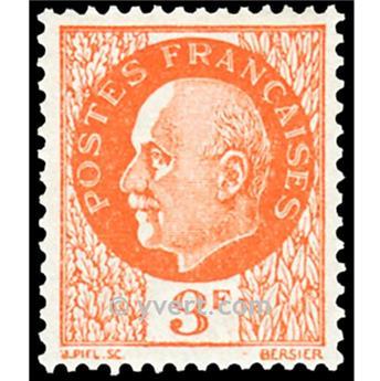 n.o 521 -  Sello Francia Correos