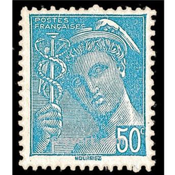 nr. 549 -  Stamp France Mail