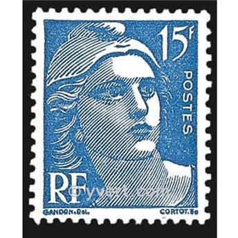 n.o 886 -  Sello Francia Correos