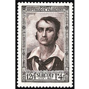 n° 894 -  Selo França Correios