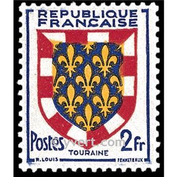 n.o 902 -  Sello Francia Correos
