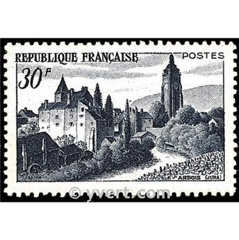 n° 905 -  Selo França Correios