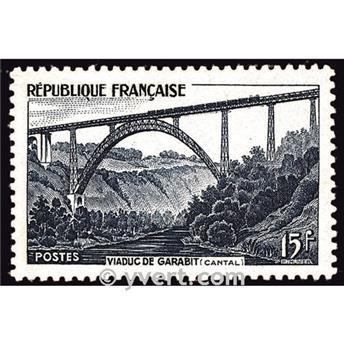 n° 928 -  Selo França Correios