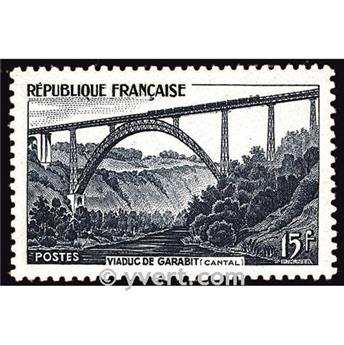 n° 928 -  Timbre France Poste