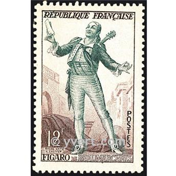n° 957 -  Timbre France Poste