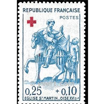 nr. 1279 -  Stamp France Mail