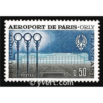 nr. 1283 -  Stamp France Mail
