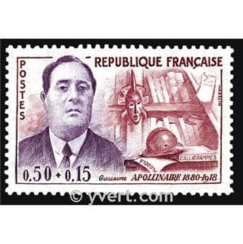 nr. 1300 -  Stamp France Mail