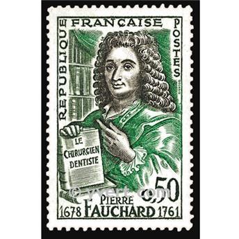 n.o 1307 -  Sello Francia Correos