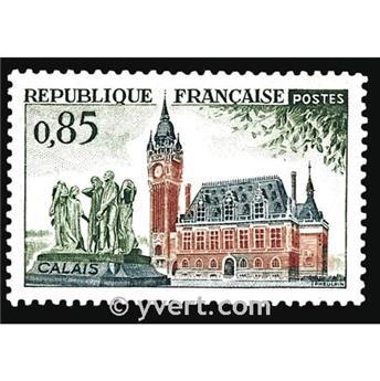 n.o 1316 -  Sello Francia Correos