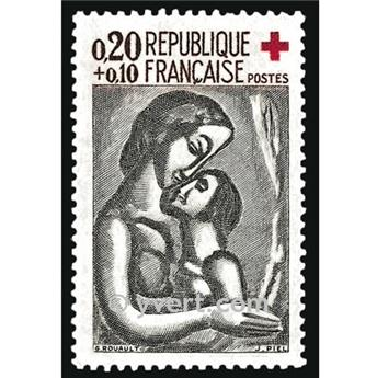 n° 1323 -  Timbre France Poste