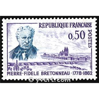 n° 1328 -  Timbre France Poste