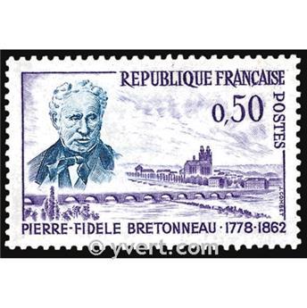 n.o 1328 -  Sello Francia Correos