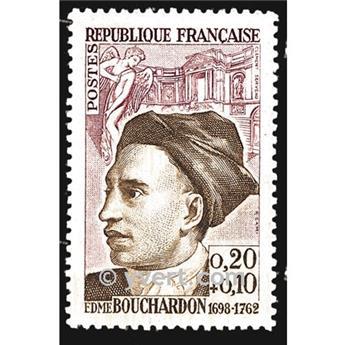 n° 1346 -  Selo França Correios