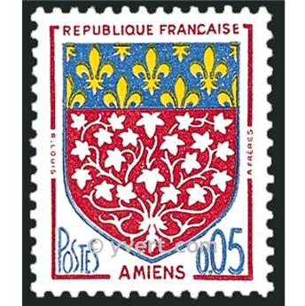 n° 1352 -  Timbre France Poste