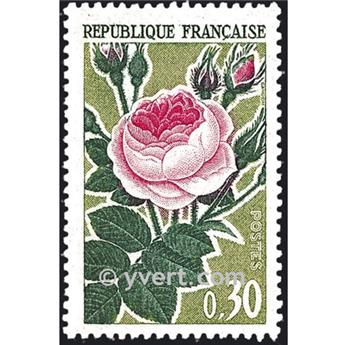 n° 1357 -  Timbre France Poste