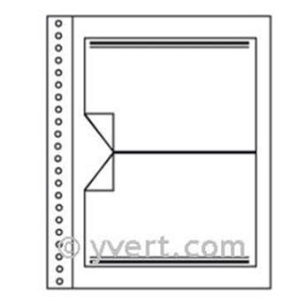 Recargas ´Simples Régent-Supra´: 1 compartimento