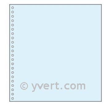 """Gaines transparentes """"SUPRA"""" (x10)"""