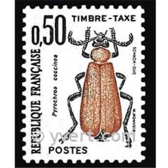 nr. 105 -  Stamp France Revenue stamp