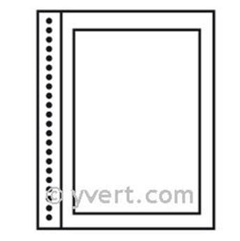 Recargas ´Reto-Verso Duo-Supra´: 1 compartimento