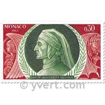 nr. 683/687 -  Stamp Monaco Mail