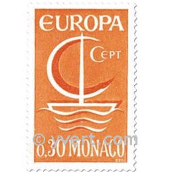 nr. 698/699 -  Stamp Monaco Mail