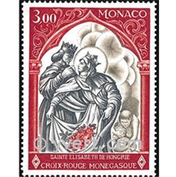 n° 788 -  Timbre Monaco Poste