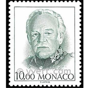 nr. 1809 -  Stamp Monaco Mail