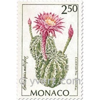 n.o 1877/1880 -  Sello Mónaco Correos