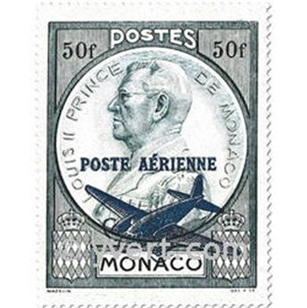 nr. 13/14 -  Stamp Monaco Air Mail