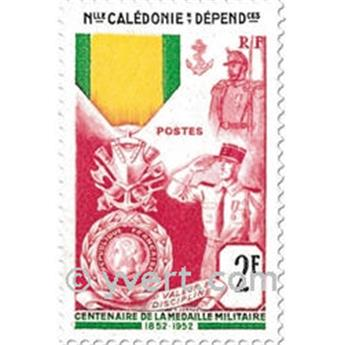 n° 279 -  Timbre Nelle-Calédonie Poste
