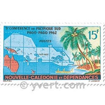 n° 305 -  Timbre Nelle-Calédonie Poste