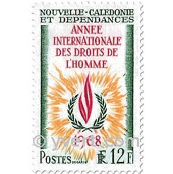 nr. 353 -  Stamp New Caledonia Mail