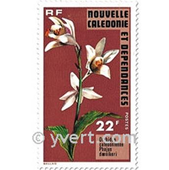 n.o 409/410 -  Sello Nueva Caledonia Correos